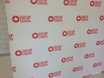 Fabric Step and Repeat